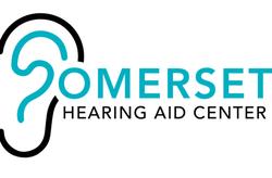 Somerset Hearing Aid Center Logo